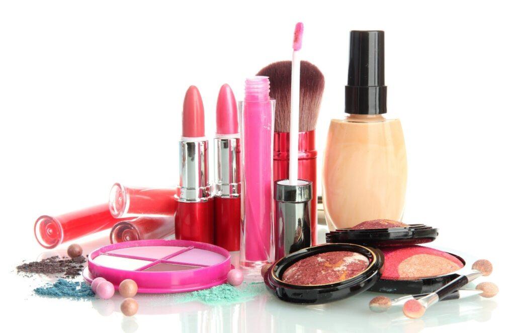 انواع لوازم آرایشی و بهداشتی