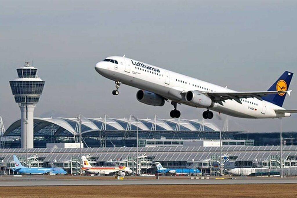 شرکت های حمل و نقل هوایی