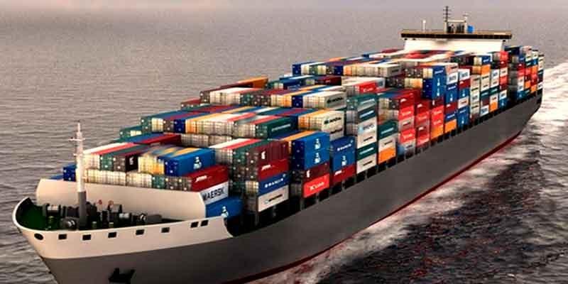 صادرات قطعی چیست؟