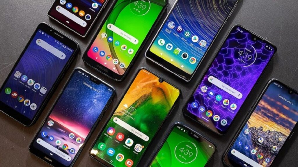 هزینه های گمرک گوشی موبایل