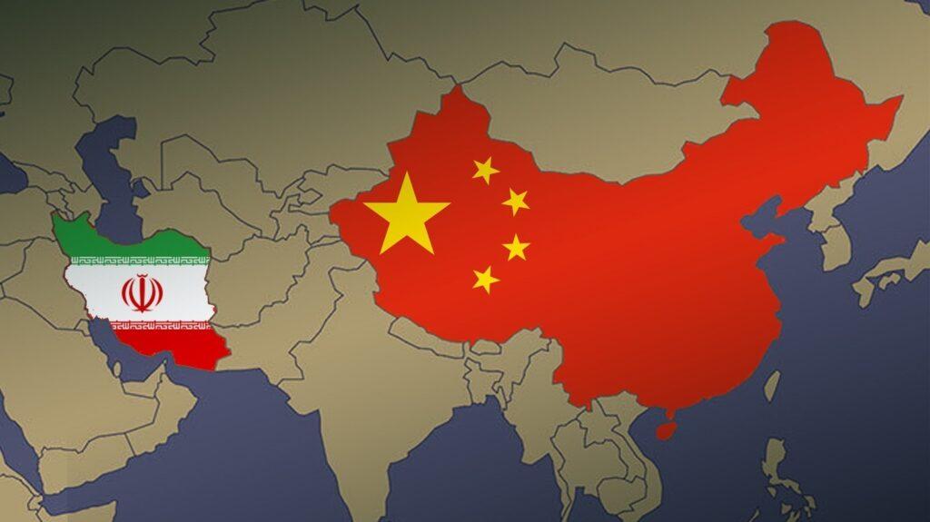 کالاهای وارداتی چین و سرمایه برای واردات